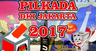Pemilihan Kepala Daerah di DKI Jakarta akan digelar pada 15 Februari 2017. (suarapemilih.com)