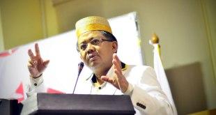 Presiden PKS Mohamad Sohibul Iman, PhD. (ist)