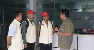 PKPU Mengirimkan Tim Kemanusiaan ke Myanmar (Putri/PKPU)
