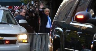 Presiden AS terpilih, Donald Trumph (aa.com.tr)