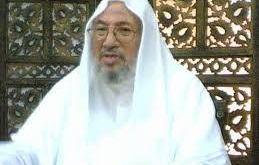 Pidato Berapi-api Syekh Yusuf Al-Qadhawi