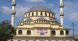 Ilustrasi - Salah satu Masjid di Australia (islamicawakening)