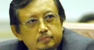 Ketua Pengurus Besar Nahdhatul Ulama (PBNU) H. Slamet Effendy Yusuf (tribunnews.com)