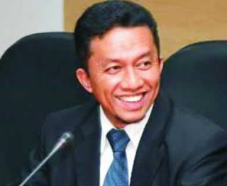 Menkominfo RI, Tifatul Sembiring