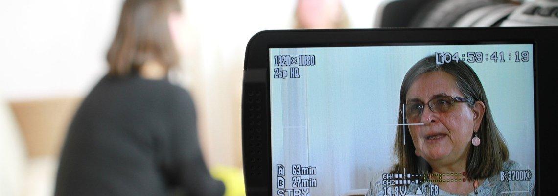 Birgitt Williams managerSeminare interview