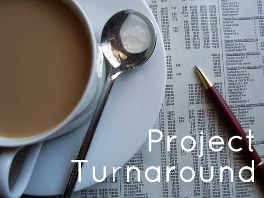 Project Turnaround