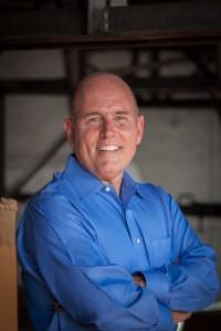 Michael Vinson, Cooperation Partner