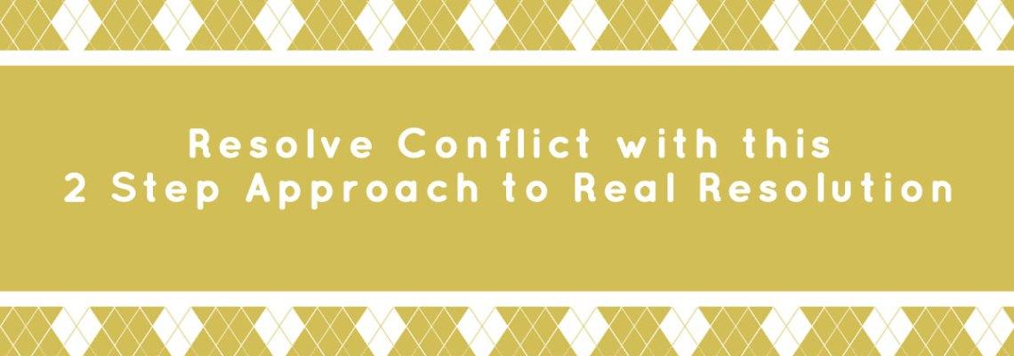 resolve-conflict