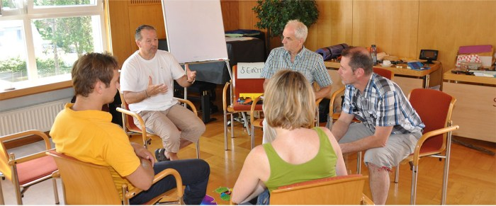 Ongoing Learning through Mentoring Circles
