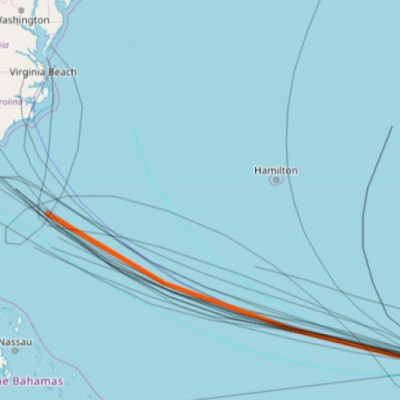 What Hurricane Florence Reminded Me About Leadership