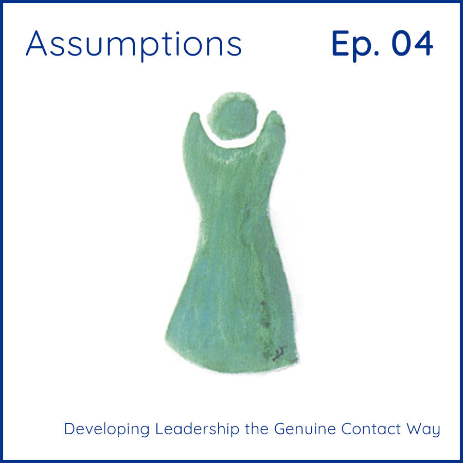 Episode 4: Assumptions