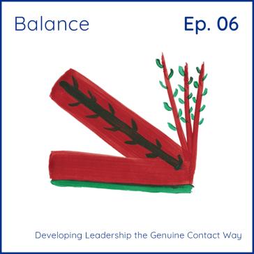 Episode 6: Balance