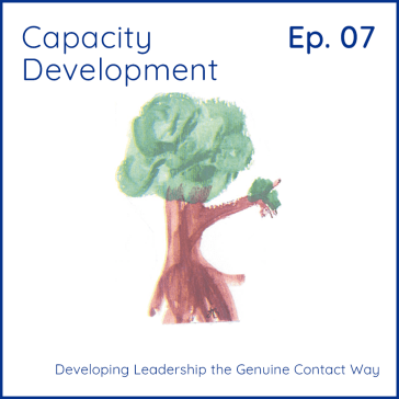 Capacity Development: Developing Leadership