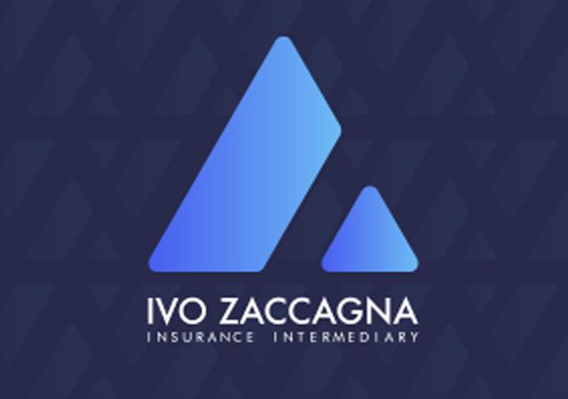 "Logo Design ""Ivo Zaccagna"""