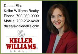 DaLea Ellis - Keller Williams Realty. Call me today!