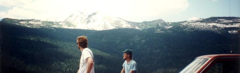 Day 7 – Missoula to Glacier National Park