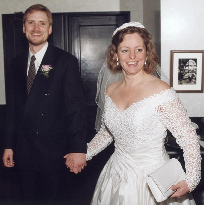 Kennedy Manor, March 30, 1996