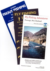 Taupo Fly Fishing