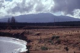 Volcanoes of Tongariro