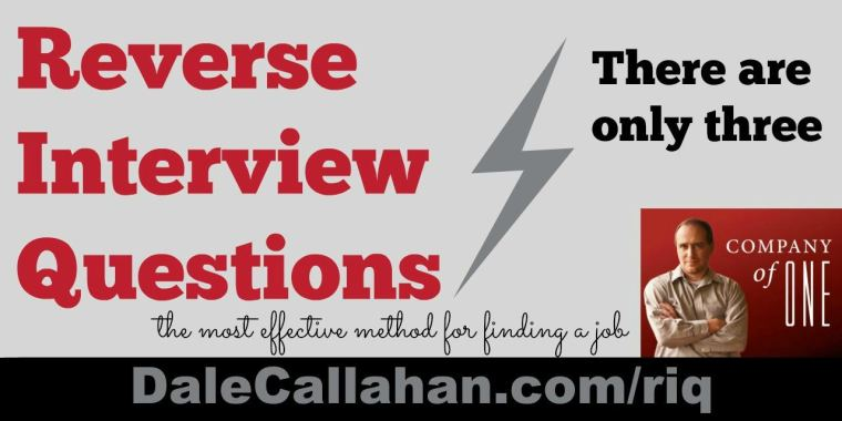 Reverse Interview Questions