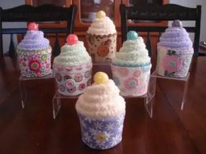 cupcakes calcetin7