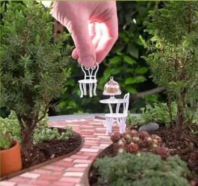 Crea tu propio jard n miniatura dale detalles for Crea tu jardin