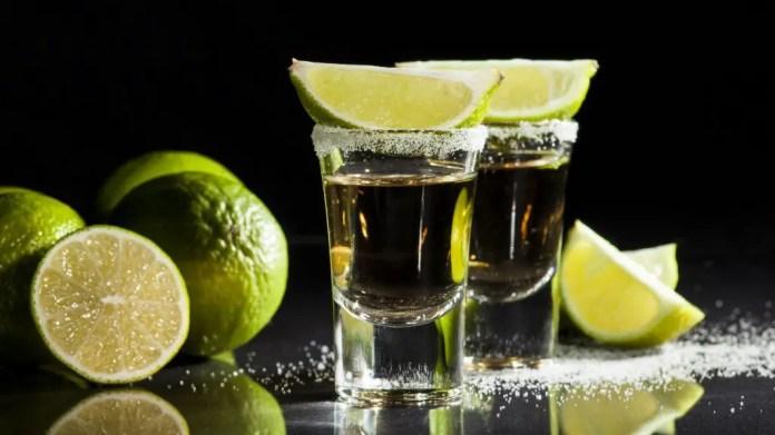 tequila noche mexicana