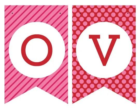 Banderines Para San Valent 237 N Dale Detalles