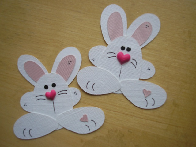 Bunny una belleza de la naturaleza insaciable tetuda - 3 6