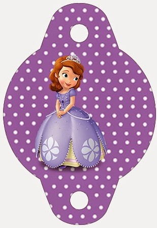 Imprimibles gratis princesita sof a dale detalles for Decoracion para sorbetes