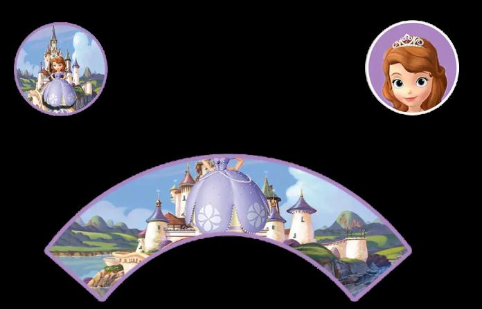 imprimibles princesita sofia4