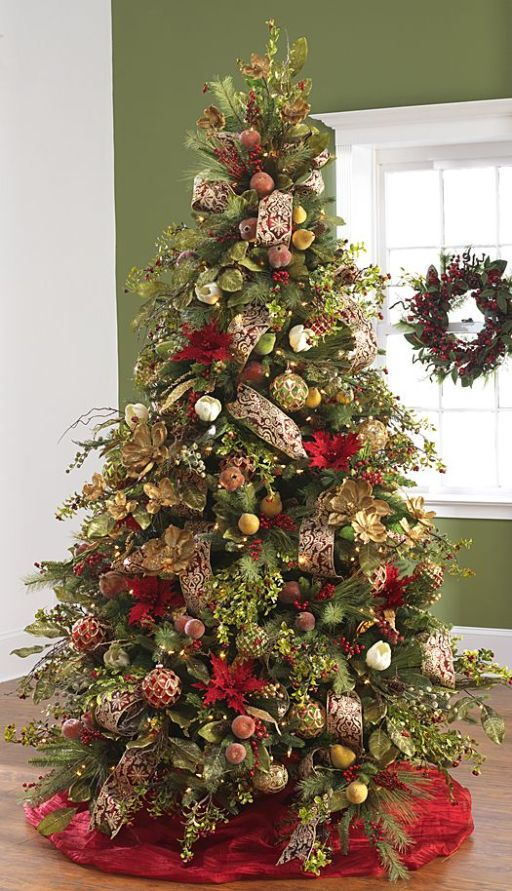 2014 December Dreams Tree #2 by RAZ Imports