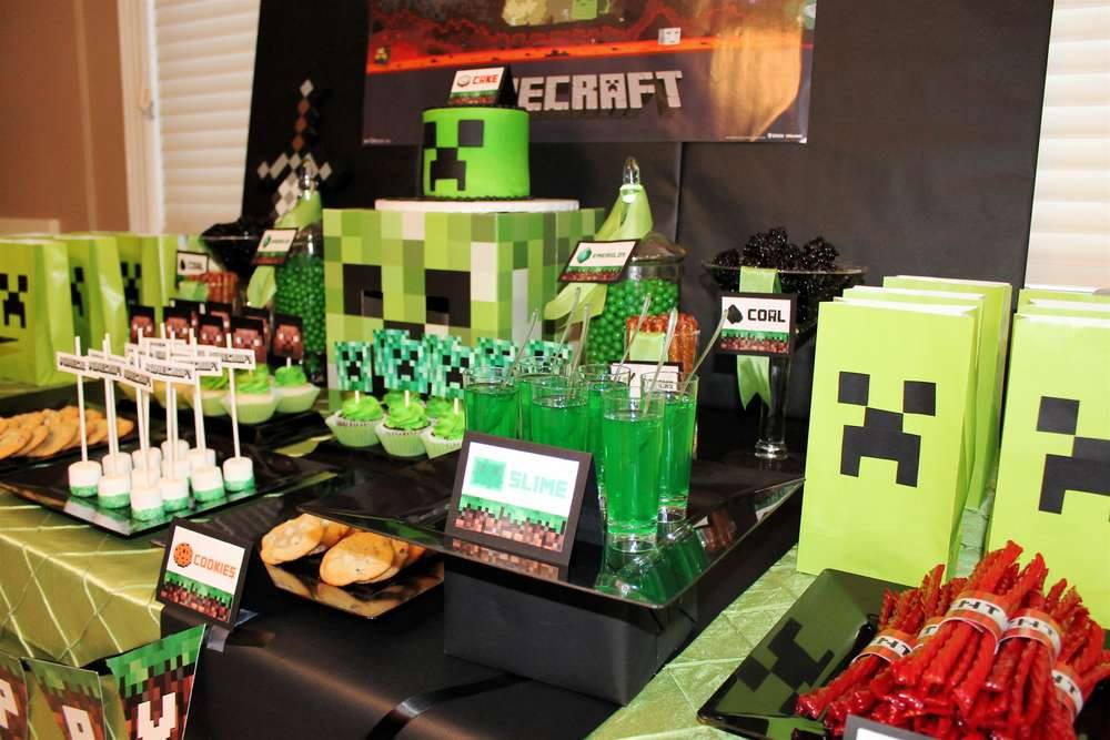 Minecraft Dale Detalles