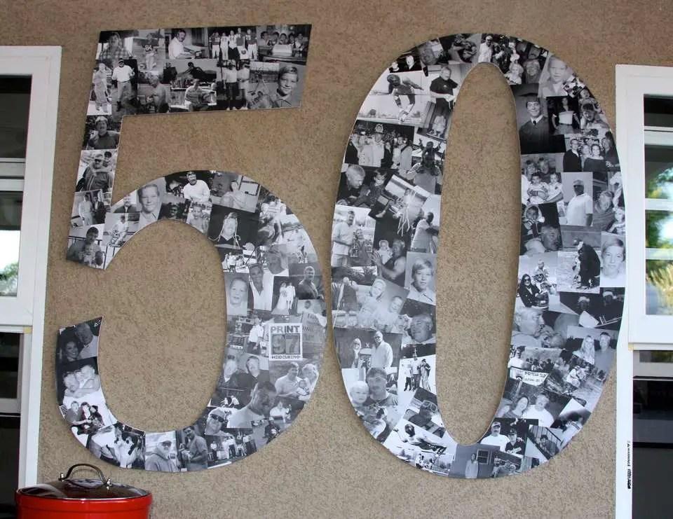 50 a os para hombre dale detalles - Ideas para celebrar 50 cumpleanos ...