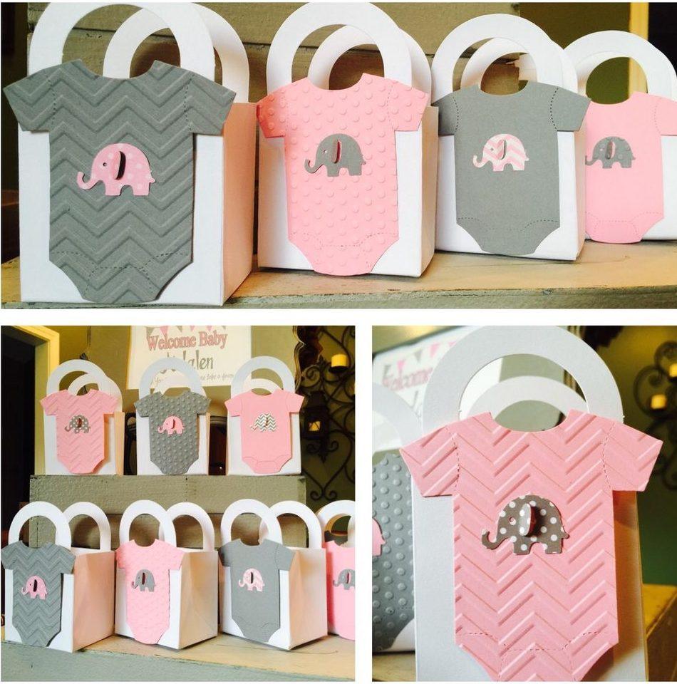 baby shower Oh baby celebrate the mommy- and daddy-to-be with these baby shower ideas.