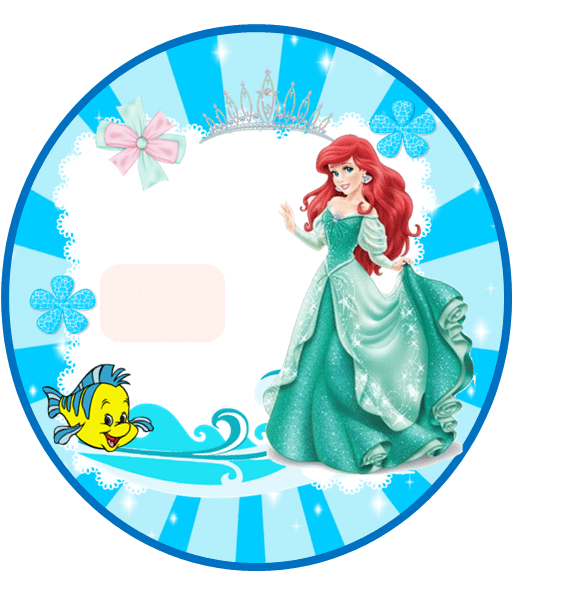 princesa ariel 3