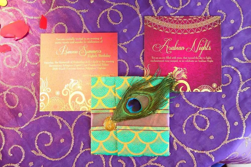 Fiesta estilo marroqu dale detalles - Estilo arabe decoracion ...