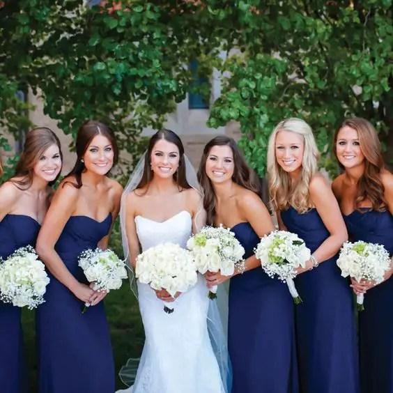 boda en azul marino5