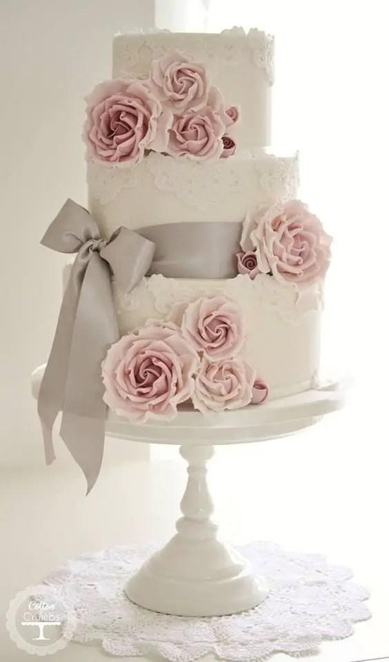 boda rosa y gris14