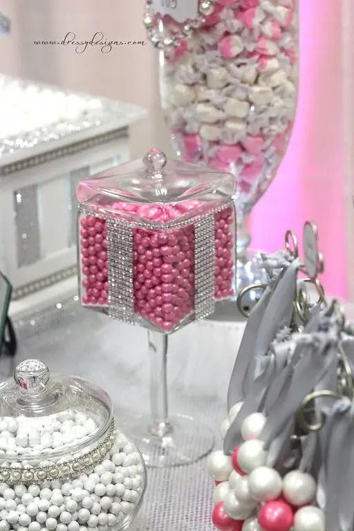 boda rosa y gris21