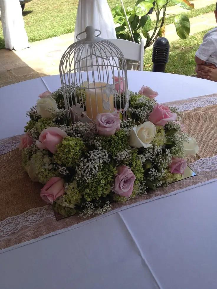 Centros de mesa para primera comuni n dale detalles - Decoraciones originales para casas ...