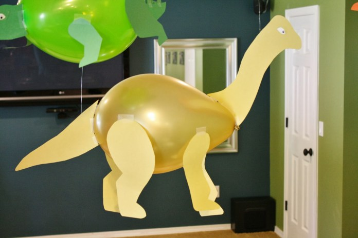 globo dinosaurio6