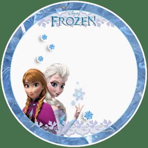 imprimibles frozen4