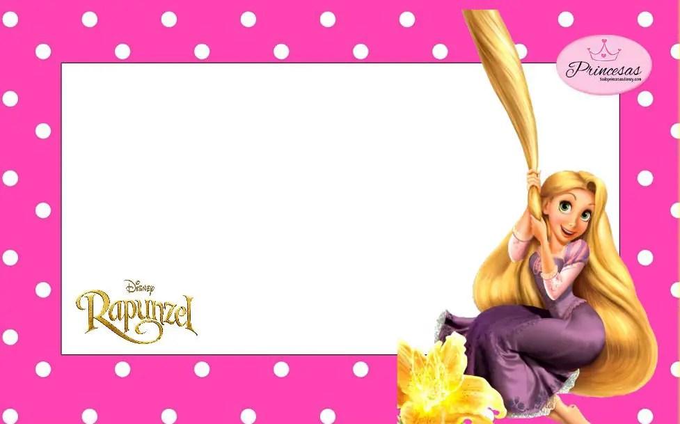 Rapunzel Food Ideas