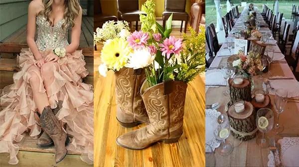 f334d4847 Ponte tus botas y prepárate para celebrar tu fiesta de 15 años al estilo  Vaquero.