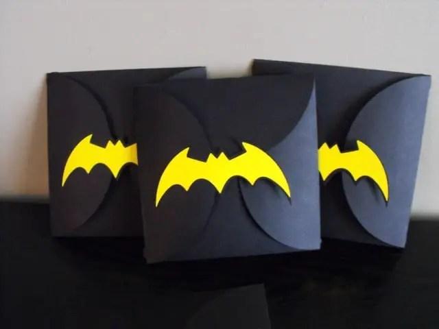 Batman Dale Detalles