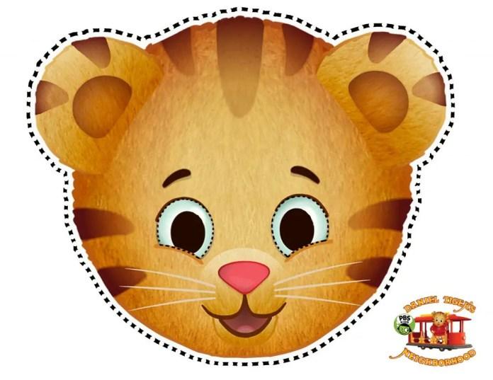 daniel tigre