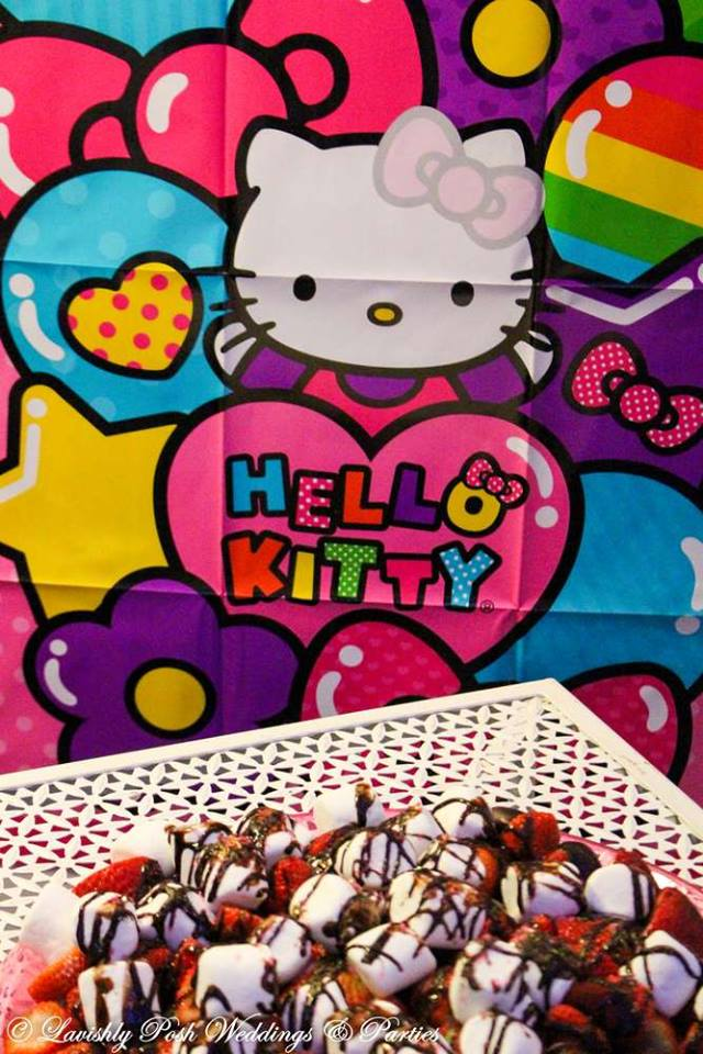fiesta de te kitty4