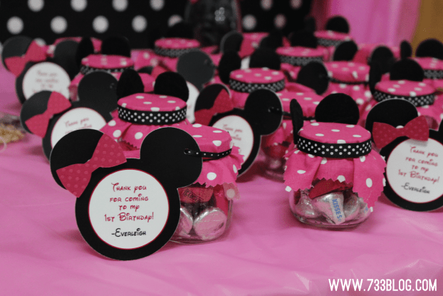 De Mouse Baby Shower Hacer Como Minnie Para Invitaciones
