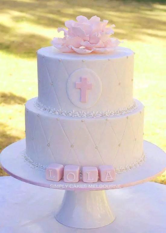 pastel para bautizo15